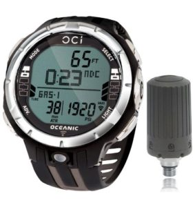Oceanic OCi Wrist Wireless Air-Integrated Dive Computer