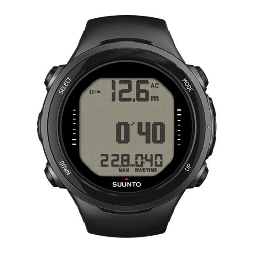 Suunto D4i Novo Watch Review