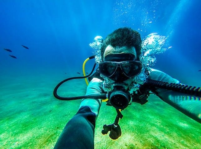 how to choose the dive regulator